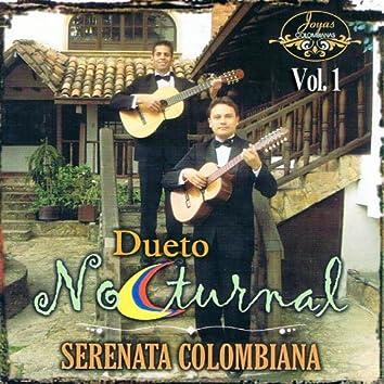 Serenata Colombiana Volume 1