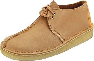 Clarks Originals Desert Trek Womens Casual Shoes