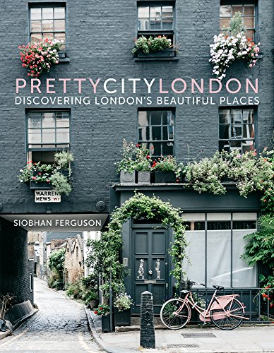 Best pretty city london book for 2020