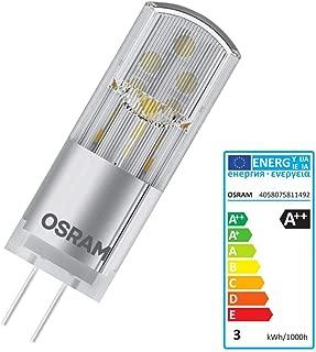 Osram Parathom PIN G4 - Lámpara LED (2,4 W, 28 W, G4, A++, 300 lm, 15000 h)