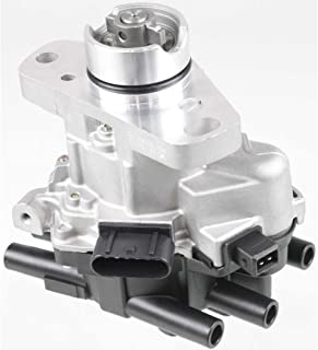 Distributor compatible with Dodge Avenger 95-00 With Rectangular 2-Prong and Oval 6-Prong Connectors