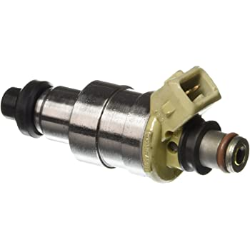 1986 Toyota Pickup With 2.4L Engine AUS Injection MP-35011 Remanufactured Fuel Injector