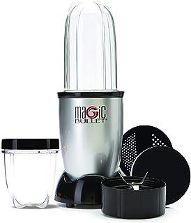 NUTRIBULLET 200 W - Magic Bullet - Blender - Technologie Cyclonique Brevetée - Extracteur de jus - Repas Healthy