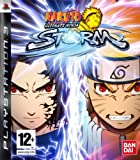 Naruto: Ultimate Ninja Storm (PS3) [Importación inglesa]