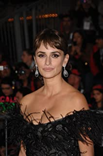 Penelope Cruz At Arrivals For Pirates Of The Caribbean On Stranger Tides Premiere Disneyland Anaheim Ca May 7 2011 Photo By Michael GermanaEverett Collection Photo Print (8 x 10)