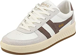 Gola Grandslam Reptile Womens Fashion Trainers