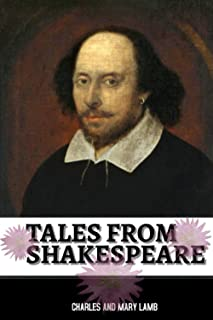 Tales from Shakespeare: New Print