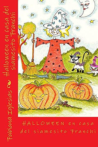 Halloween en casa del siamesito Franchi