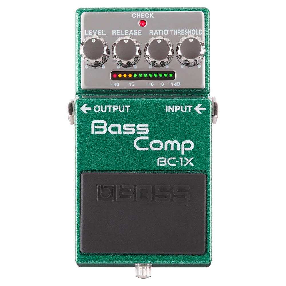リンク:BC-1X Bass Comp