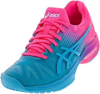 Women's Solution Speed FF Clay Tennis Shoes