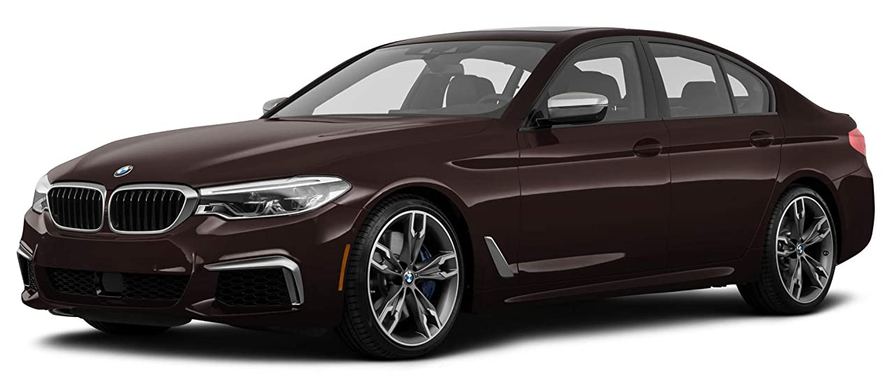 Amazon Com 2019 Bmw M550i Xdrive Reviews Images And Specs Vehicles