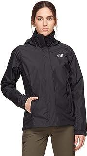 The North Face Women's Plus Size Resolve Waterproof Rain Jacket