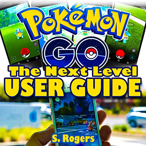 Pokemon Go cover art