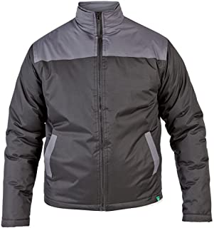 D555 Mens King Size Padded Jacket Dimitri King Size Casual in 2 Colours
