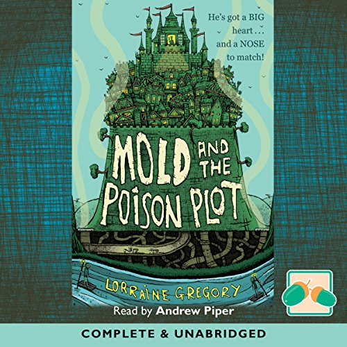Mold and the Poison Plot cover art
