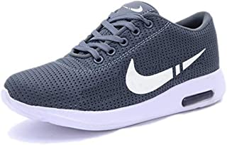 SWIGGY Men Canvas Running Shoes,Sports Shoes,Outdoor Shoes Lace -Up