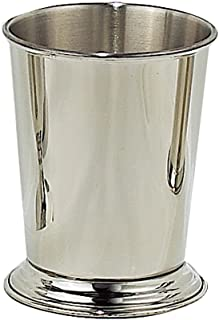 Elegance Silver Genuine Pewter Mint Julep Cup by Jaf Gifts