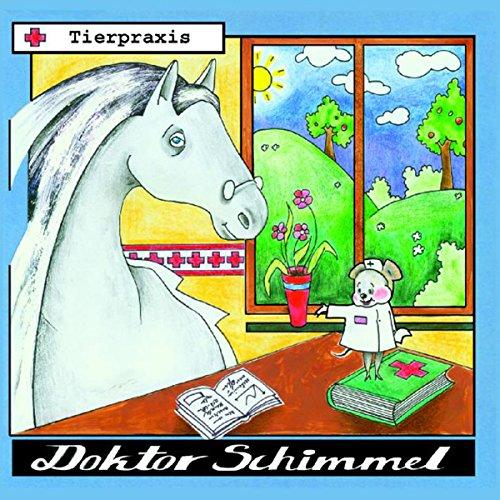 Tierpraxis Doktor Schimmel Titelbild