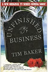 Unfinished Business (English Edition) Format Kindle