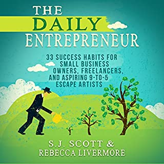 The Daily Entrepreneur cover art