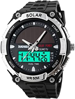 Mastop Solar Energy Watch led Luminous Indication 2 Time Zon