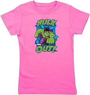 Best girls hulk shirt Reviews