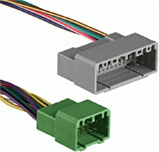 Metra 70-7305 Amplifier Bypass Wiring Harness for 2010-Up Select Hyundai/Kia Vehicles