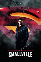 Posters USA Smallville TV Series Show Poster GLOSSY FINISH - TVS290 (24