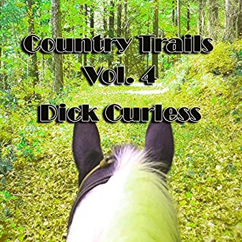 Country Trails, Vol. 4 (Live)