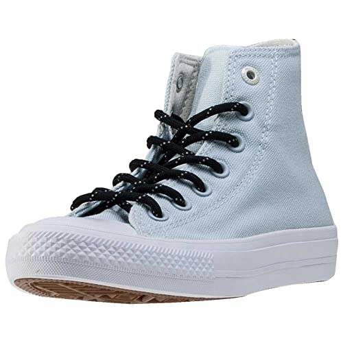 a365389ace5a Converse Unisex Adults  Chuck Taylor All Star Ii Reflective Camo Hi-Top  Sneakers