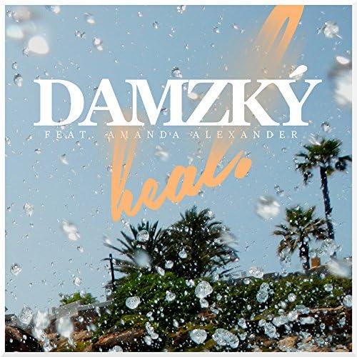 Damzky