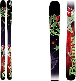 2014 Blizzard Brahma Skis (Flat) (187)
