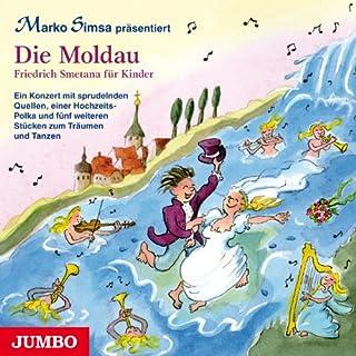 Die Moldau Titelbild