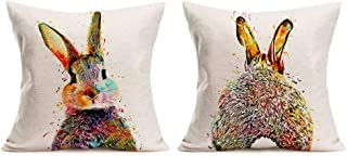 easter bunny pillow pattern