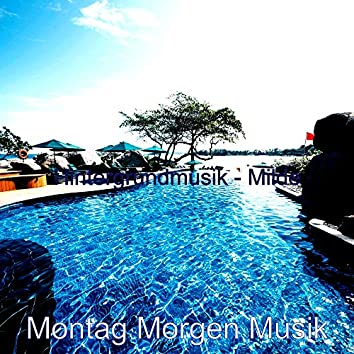 Hintergrundmusik - Milde