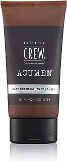 American Crew Acumen Clay Peeling Cleanser, 150 ml