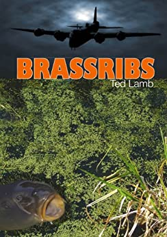 BRASSRIBS by [Ted Lamb]