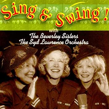 Beverley Sisters Featuring The Syd Lawrence Orchestra