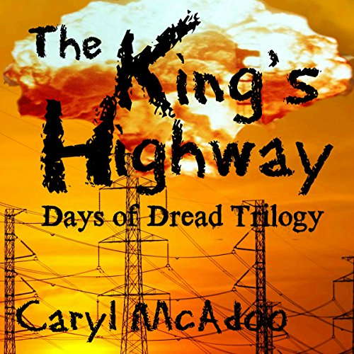 The King's Highway audiobook cover art