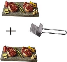 10 Mejor Como Calentar Piedra Para Carne de 2020 – Mejor valorados y revisados