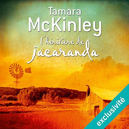 L'héritière de Jacaranda cover art