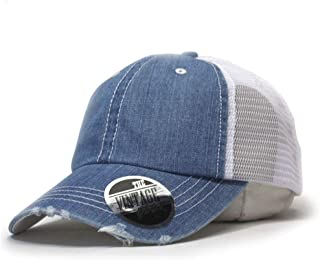 Vbfgtg Let It Snow Denim Hats Washed Retro Baseball Cap Dad Hat