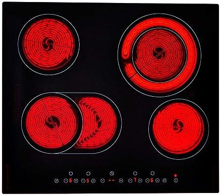 Amazon.es: VITROCERAMICA - Piezas y accesorios para cocinas ...