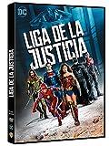 Liga De La Justicia [DVD]