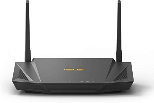 ASUS AX1800 WiFi 6 Router (RT-AX56U)