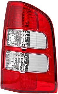 Suchergebnis Auf Für Ford Ranger Rücklicht Komplettsets Leuchten Leuchtenteile Auto Motorrad