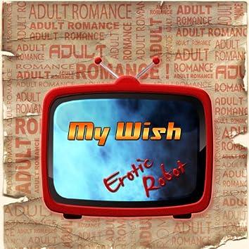 Adult Romance My Wish