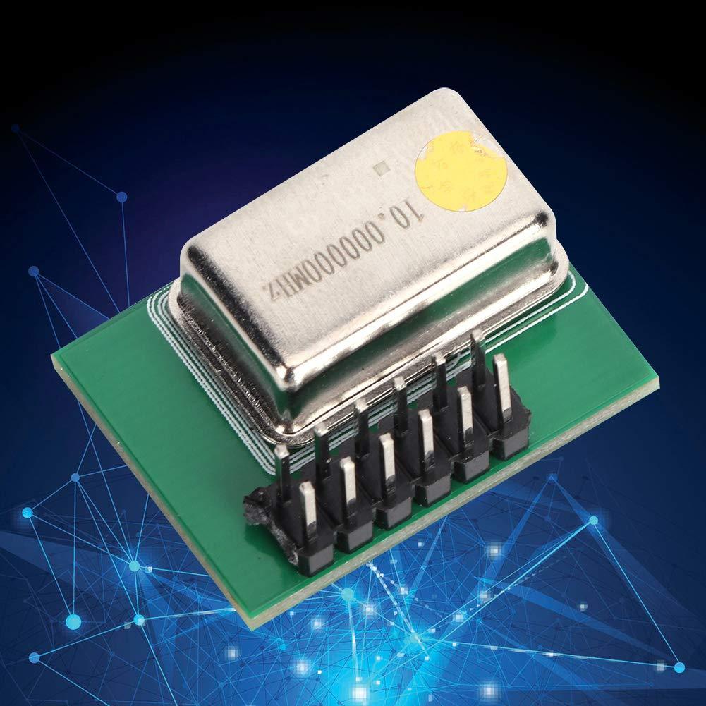 Consumer Electronicsm Accuracy Sales for sale Crystal Module Wear Oscillator Minneapolis Mall