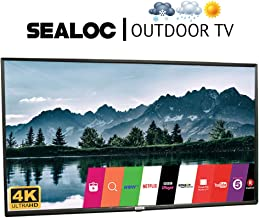 Outdoor TV Full Weatherized 50