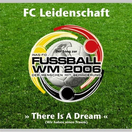 There Is A Dream Karaoke Edit By Fc Leidenschaft On Amazon